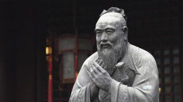 Lao Tze - Autor do Tao Te Ching